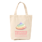 Unicorn shit happens - Tote Bag