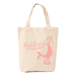 www.dontmesswiththerabbit.fr - Happy Blogueuse - Tote Bag