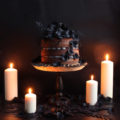 dont-mess-with-the-rabbit-ikea-halloween-chocolate-layer-cake