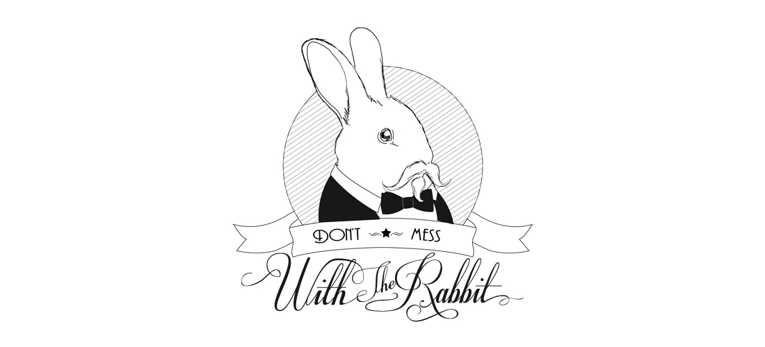 Don't mess with the rabbit - 1900